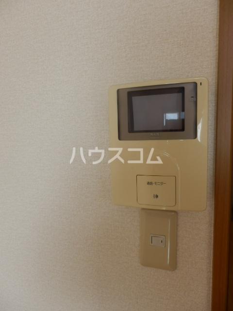 エクセルメゾン諸ノ木 2A号室のセキュリティ