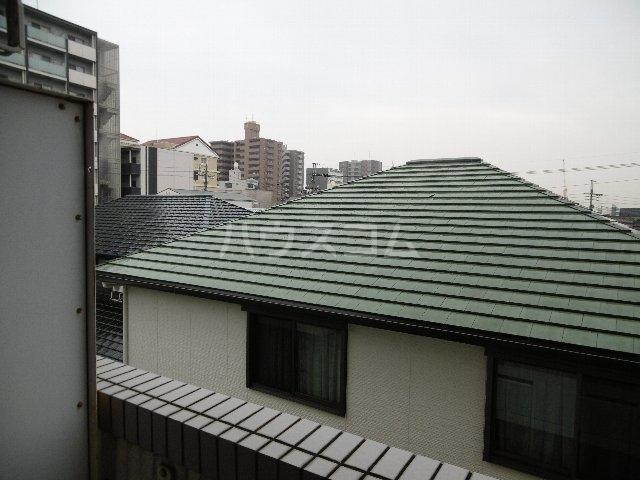 ドーム桜山 2H号室の景色