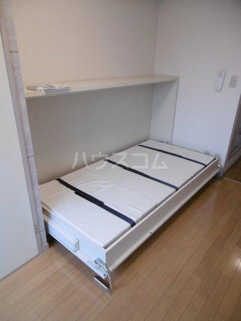 ドーム桜山 2H号室の設備