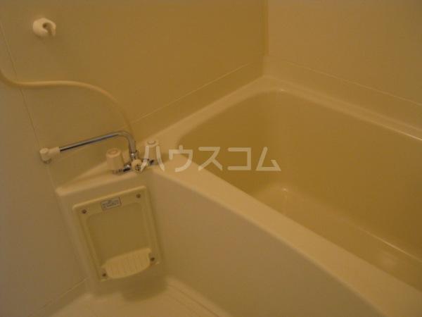グレースi 202号室の風呂