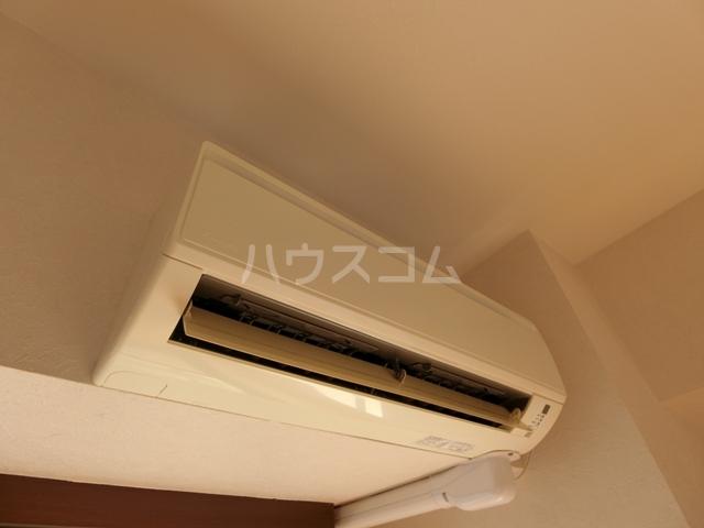 ラグジュアリーガーデン東松戸 508号室の設備
