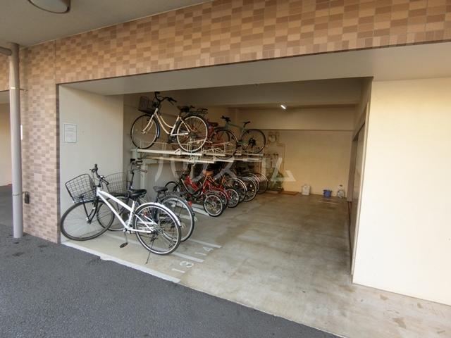 ラグジュアリーガーデン東松戸 508号室のその他共有