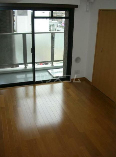 ラグジュアリーガーデン東松戸 508号室のリビング
