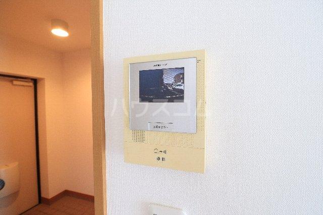 メープルヒルズ・ハイブリッジ 101号室のセキュリティ