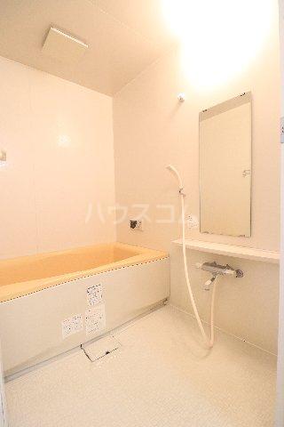 メープルヒルズ・ハイブリッジ 101号室の風呂