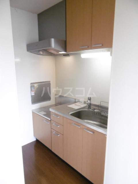 アプローズ馬橋 103号室のキッチン