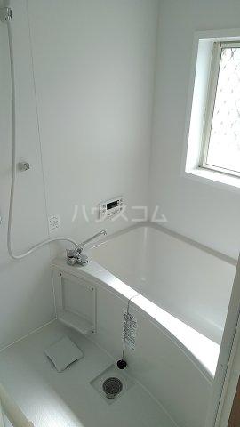 プライムハイツ 102号室の風呂