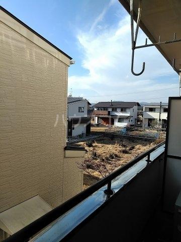 コーポ・ユトリロ 203号室の景色