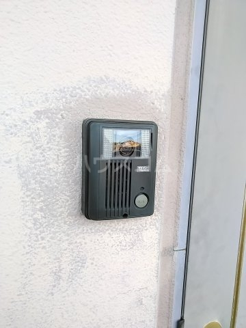 コーポ・ユトリロ 203号室のセキュリティ