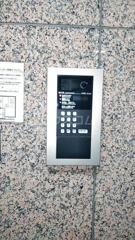 フェリーチェ本八幡 407号室のセキュリティ