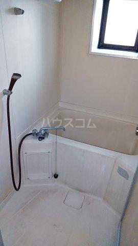フェリーチェ本八幡 407号室の風呂