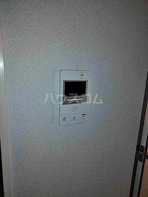 フェリーチェ本八幡 605号室のセキュリティ