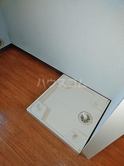 フェリーチェ本八幡 605号室の設備