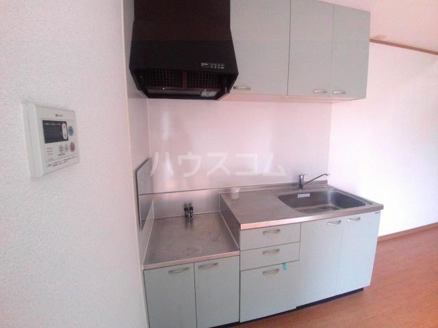 Bonheurのキッチン