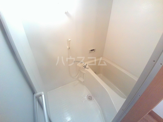 Bonheurの風呂
