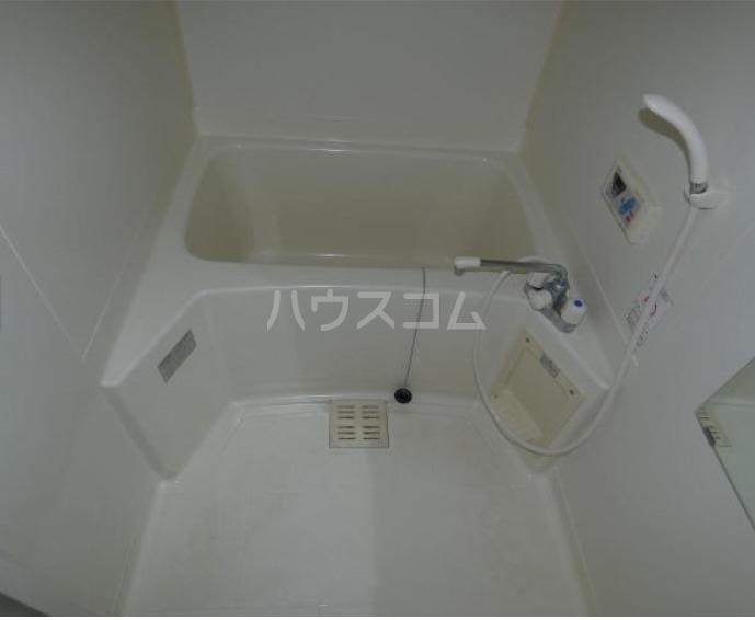 アビタシオン 205号室の風呂