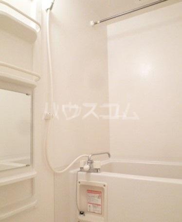 メゾンパークスⅡ 302号室の風呂