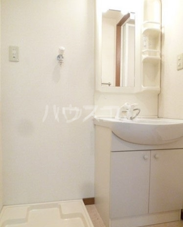 メゾンパークスⅡ 302号室の洗面所