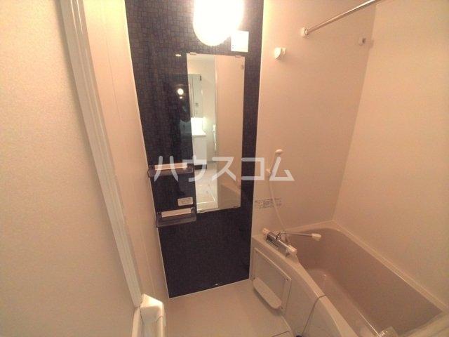 プリマ緑丘壱番館 101号室の風呂