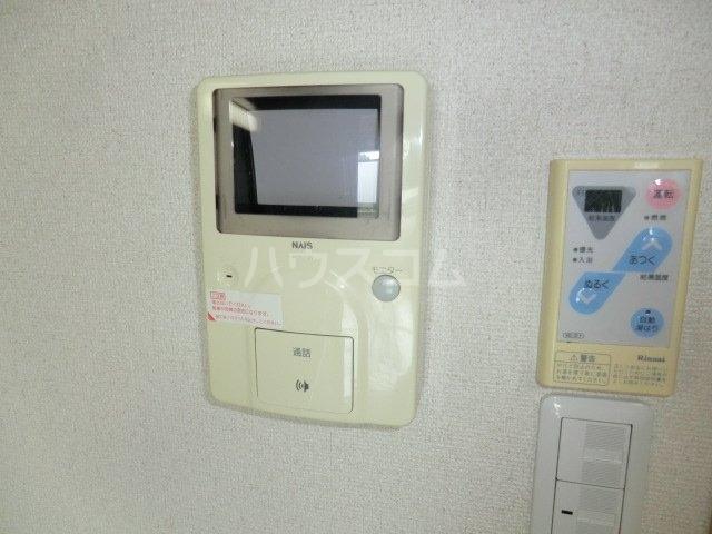 キングス所沢 00402号室のセキュリティ