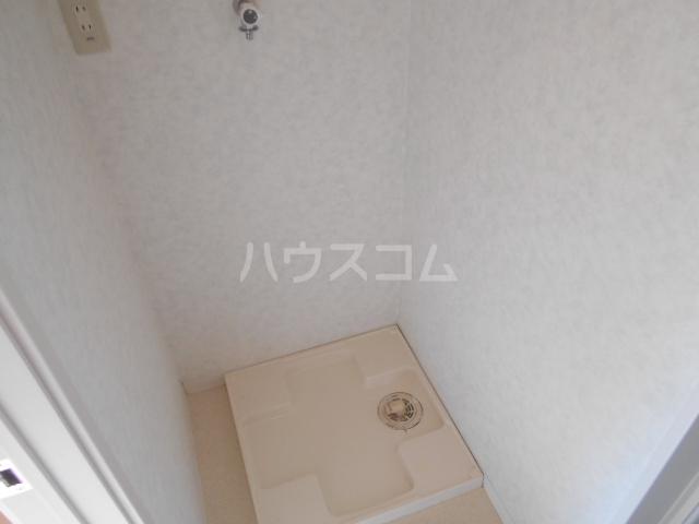 クレフラスト鶴里 102号室の設備