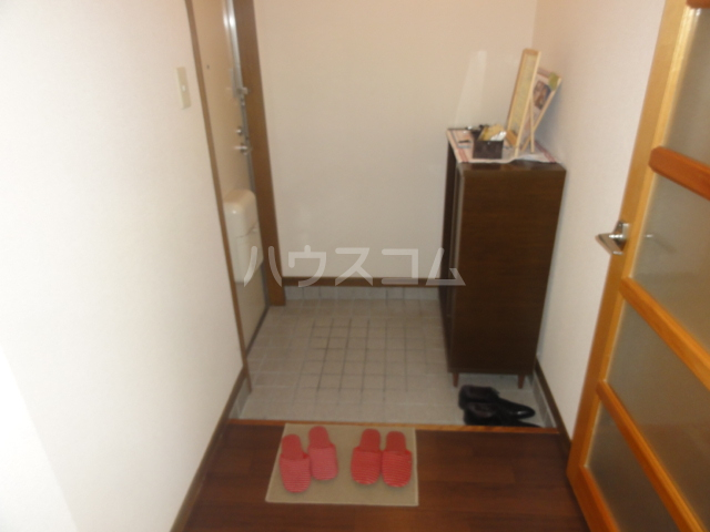 Surplus UEJI 102号室のセキュリティ