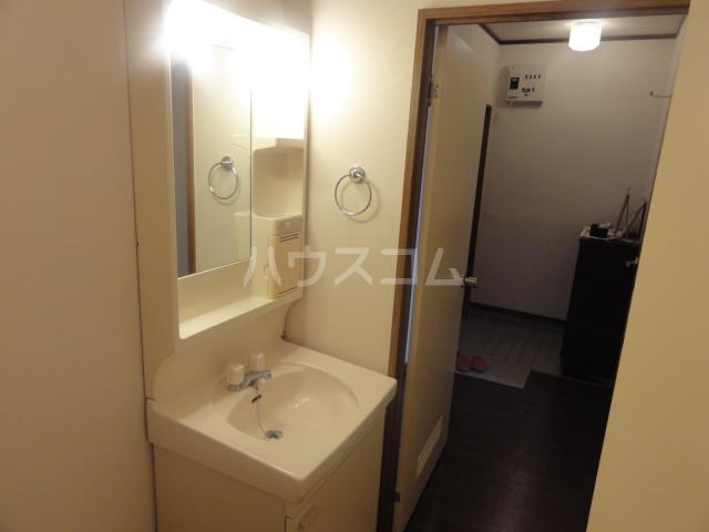 Surplus UEJI 102号室の洗面所