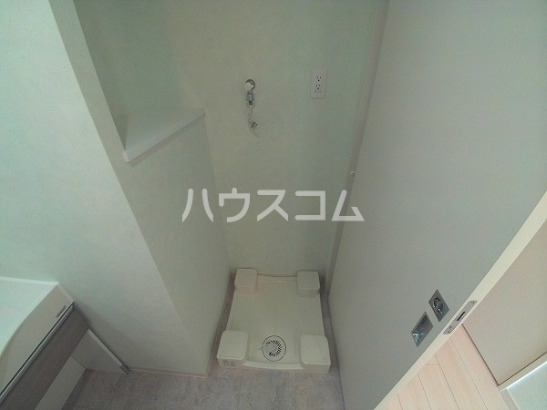 プランドール東岡崎 305号室の設備