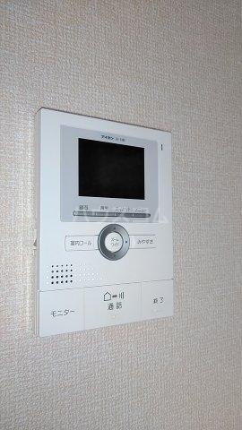 サザンクロスハイム 205号室のセキュリティ