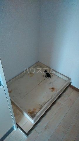 サザンクロスハイム 205号室の設備