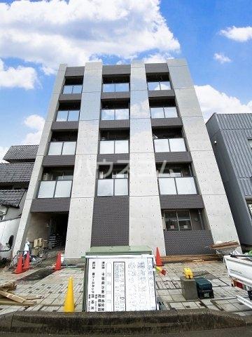 COZY岡崎城外観写真