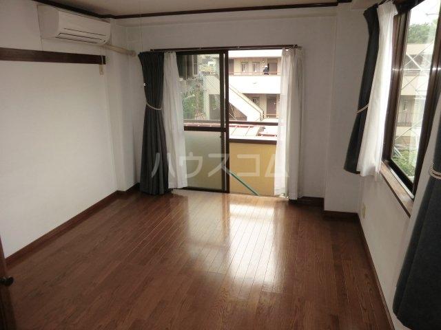ロータストヨダ 301号室の景色