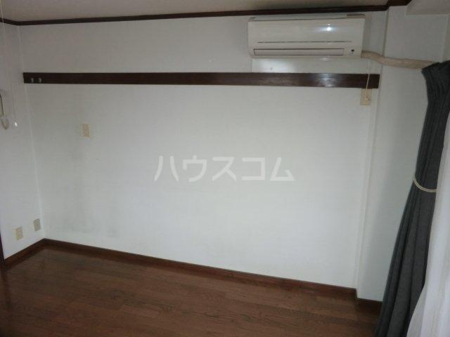 ロータストヨダ 301号室のリビング