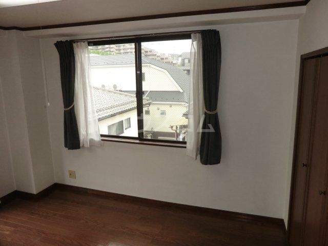 ロータストヨダ 301号室の居室