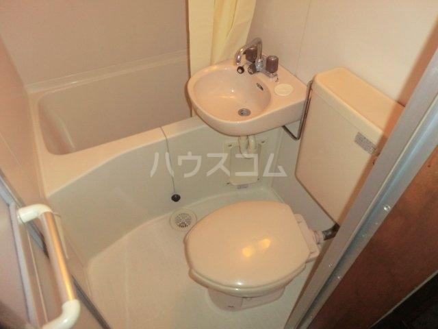 ロータストヨダ 301号室の風呂