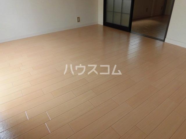サンテラス 00101号室のリビング
