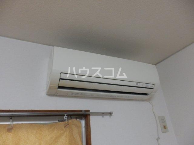 ビラ三秋 202号室の設備