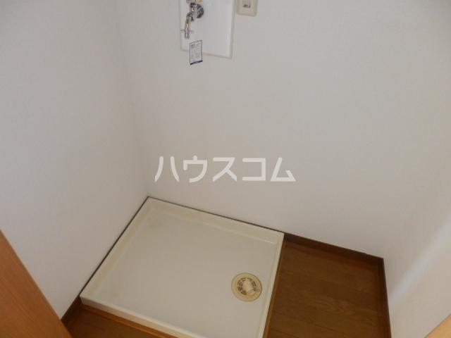 ハイパーク桃山 2G号室の設備