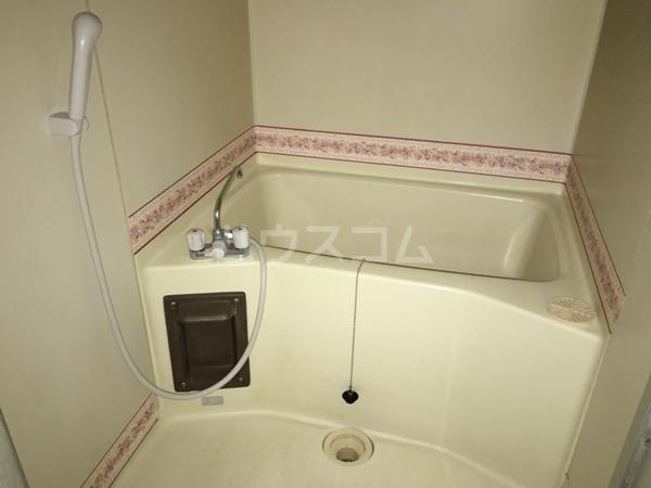 メゾン石川 206号室の風呂