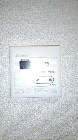 パルティータ 103号室の設備