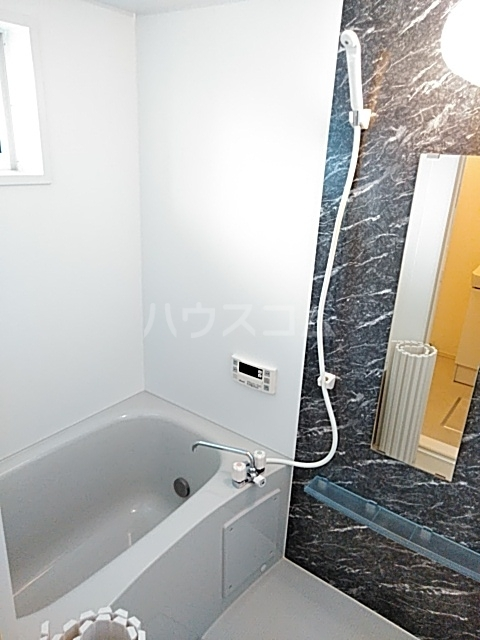 シュプリーム Takehachi Bの風呂