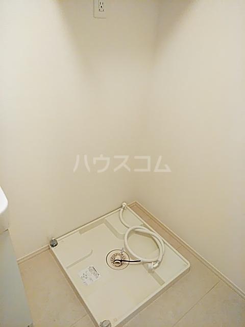 シュプリーム Takehachi Bの洗面所