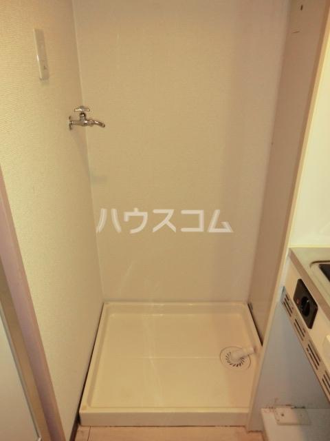 HAUS-MIZUHO 202号室の設備
