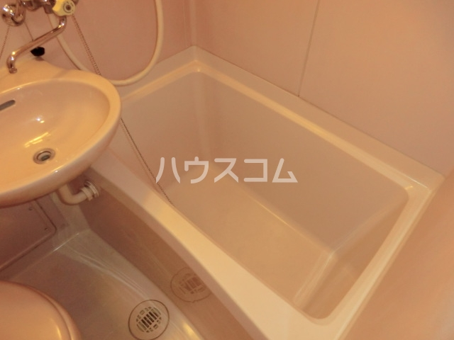 HAUS-MIZUHO 202号室の風呂