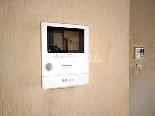 ドミール金子 101号室のセキュリティ