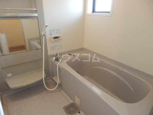 パルティーレ野並 201号室の風呂