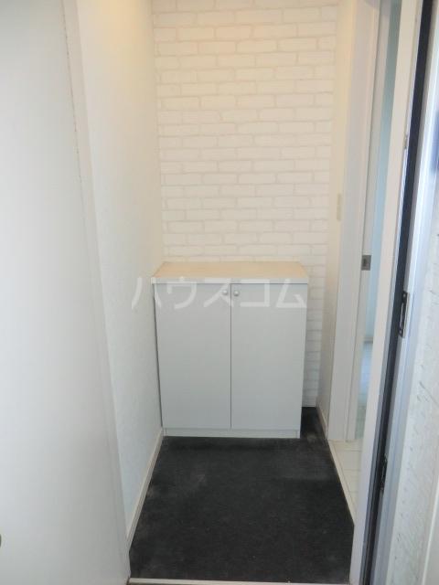 サザンクロス 302号室の設備