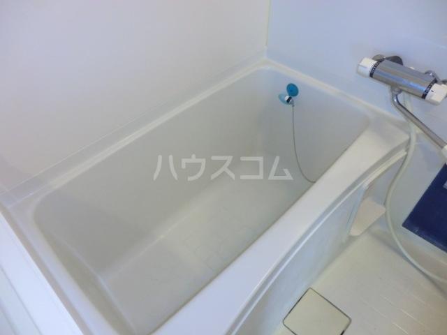 サザンクロス 302号室の風呂