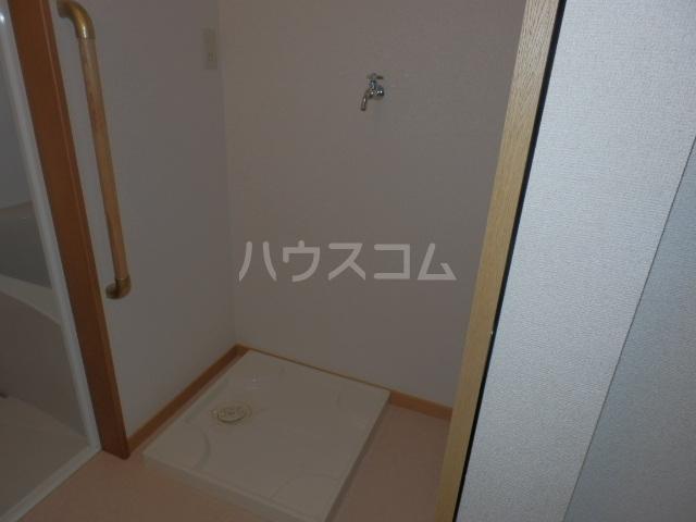 ワンスリーマンション 202号室の設備