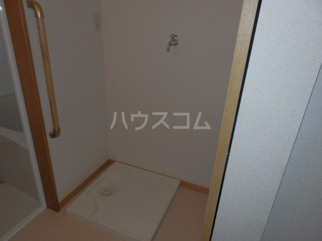 ワンスリーマンション 301号室の設備